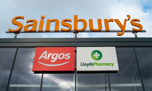 All Sainsbury's stores to stay shut on Boxing Day as a 'thank you' to staff