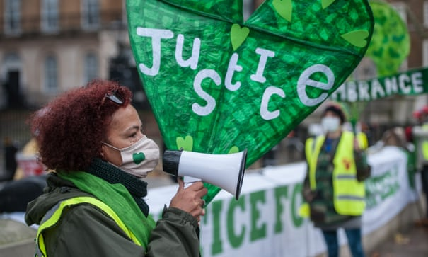 Grenfell survivors call for urgent ban on combustible building materials