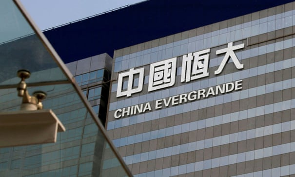 Evergrande investors face 75% hit as company edges closer to restructure