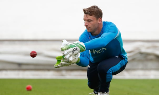 Jos Buttler: 'I certainly haven't played my best by a long stretch'